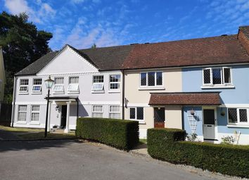 Thumbnail 2 bed terraced house for sale in Barlavington Way, Midhurst