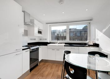 Thumbnail 4 bedroom flat to rent in Wilmot Place, London