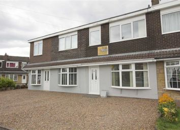 Thumbnail 3 bed semi-detached house to rent in Bankfield Close, Bury, Lancs