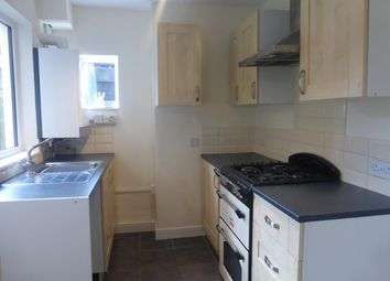 Thumbnail 2 bedroom terraced house to rent in Kenyon Street, Ipswich