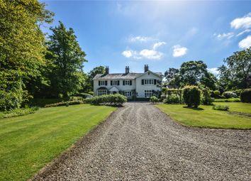 Thumbnail 8 bed detached house for sale in Cornells Lane, Widdington, Nr Saffron Walden, Essex