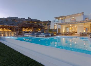 Thumbnail 7 bed villa for sale in Elia, Mykonos, Cyclade Islands, South Aegean, Greece