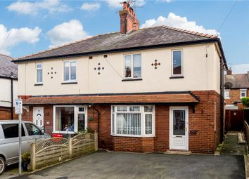 Thumbnail 4 bed semi-detached house for sale in Whincup Grove, Knaresborough, North Yorkshire