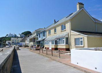 Thumbnail 2 bed flat for sale in Torcross, Kingsbridge