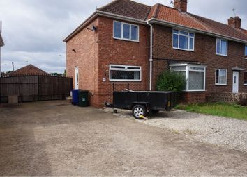 Thumbnail 4 bed semi-detached house to rent in Briar Road, Doncaster