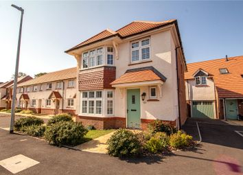 Thumbnail 4 bed detached house for sale in Packer Way, Frenchay, Bristol