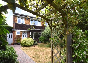 Thumbnail 3 bed semi-detached house for sale in The Fieldings, London