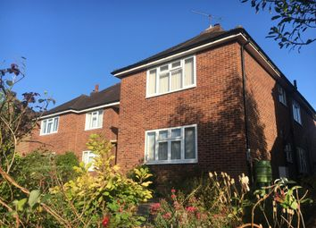 Thumbnail 2 bed flat to rent in Leigh Road, Southampton