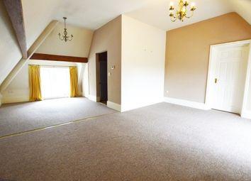 Thumbnail 2 bedroom flat to rent in Eckington Hall, Mosborough, Sheffield