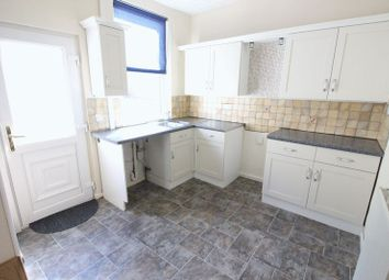 Thumbnail 2 bed terraced house for sale in Chorley Street, Leek, Staffordshire