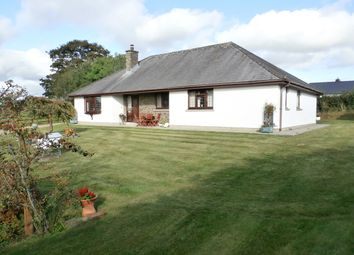 Thumbnail 3 bed detached house for sale in Ty Mawr, Llanybydder