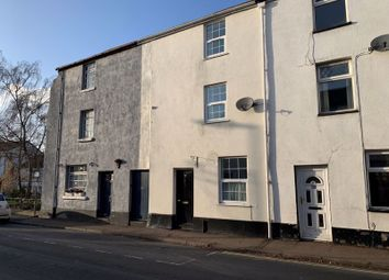 Thumbnail 2 bed property for sale in Herridge Orchard, New Exeter Street, Chudleigh, Newton Abbot