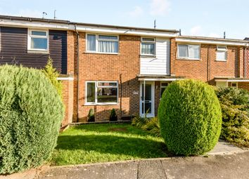 Thumbnail 3 bedroom terraced house for sale in 17 Martlet Road, Petworth, West Sussex