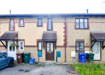 Thumbnail 1 bed terraced house to rent in Cypress Gardens, Bicester