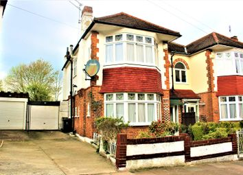 3 bed semi-detached house for sale in Passmore Gardens, Bounds Green, London N11