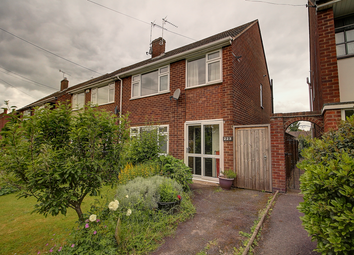 Thumbnail 3 bed semi-detached house for sale in Four Pounds Avenue, Coventry