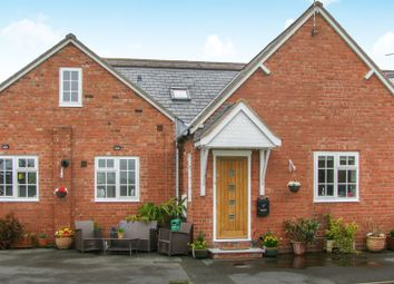 Thumbnail 4 bed barn conversion for sale in Five Ways Road, Hatton, Warwick