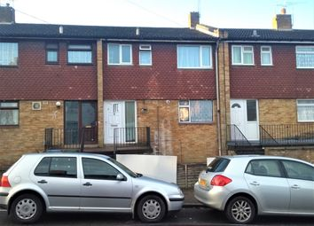 Thumbnail 3 bed terraced house for sale in Alfred Road, Coventry