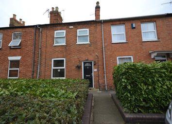 Thumbnail 3 bed terraced house for sale in School Street, New Bradwell, Milton Keynes, Buckinghamshire