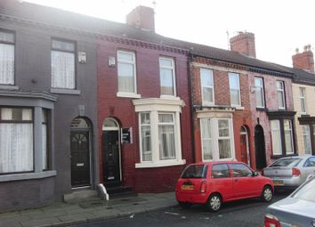Thumbnail 2 bed terraced house for sale in Oxton Street, Walton, Liverpool