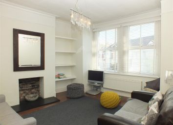 Thumbnail 3 bedroom flat to rent in Drayton Road, Harlesden