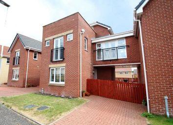 Thumbnail 3 bed link-detached house for sale in Wattle Lane, Ballerup Village, East Kilbride, South Lanarkshire