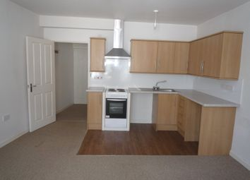 Thumbnail 1 bed flat to rent in Harts Alley, Launceston, Cornwall