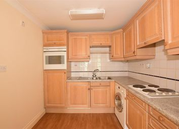 Thumbnail 1 bed flat for sale in Algers Road, Loughton, Essex