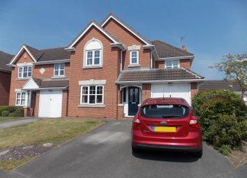 Thumbnail 4 bed detached house for sale in Grange Farm Close, Toton, Beeston, Nottingham