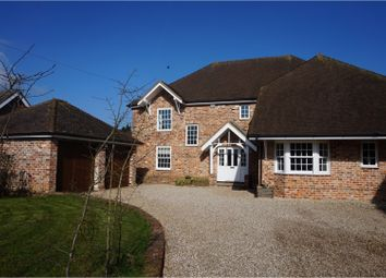 Thumbnail 5 bed detached house for sale in Blind Lane, Ashford