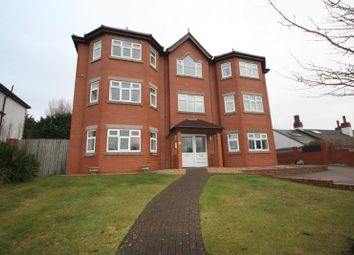 Thumbnail 2 bed flat to rent in Dowhills Road, Crosby, Liverpool