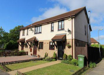 Thumbnail 2 bed property for sale in Ellswood, Laindon, Basildon