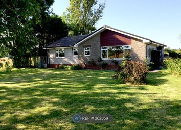 Thumbnail 4 bed detached house to rent in Wood Of Coldrain, Kinross