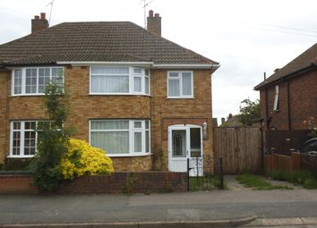 Thumbnail 3 bed semi-detached house for sale in Woodgate Drive, Birstall