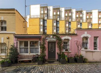 Thumbnail 1 bed semi-detached house to rent in Ennismore Gardens Mews, London
