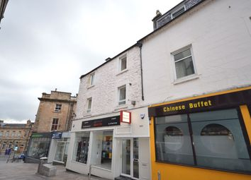 Thumbnail 2 bedroom flat for sale in Friars Street, Stirling