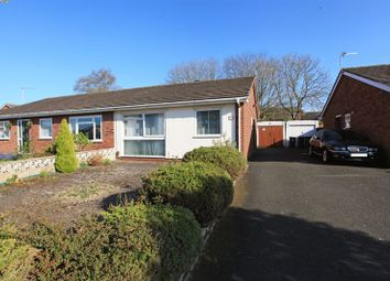 Thumbnail 2 bedroom semi-detached bungalow for sale in Perry Court, Wellington, Telford