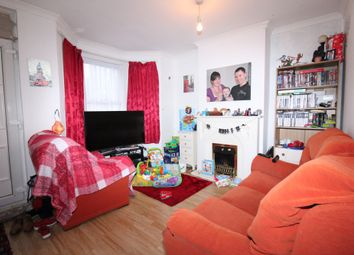 Thumbnail 3 bed terraced house for sale in Reform Road, Chatham, Kent