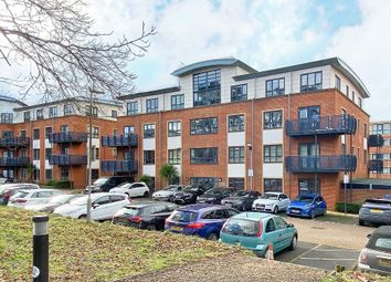 Thumbnail 2 bed flat to rent in Comet House, Wallis Square, Farnborough