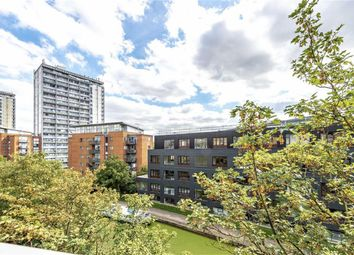 Thumbnail 2 bed flat for sale in Elmfield Way, London