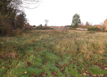 Thumbnail Land for sale in Churchill Road, North Somercotes, Louth, Lincolnshire