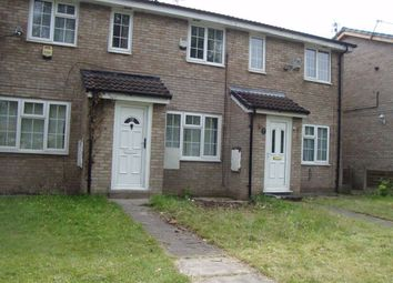 2 bed town house for sale in Fellbrigg Close, Gorton, Manchester M18