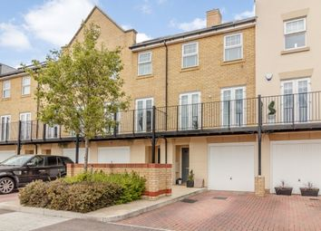 Thumbnail 4 bed terraced house for sale in Erickson Gardens, Bromley, London