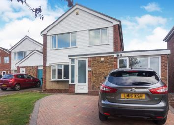 4 bed detached house for sale in Spinney Hill Road, Northampton NN3