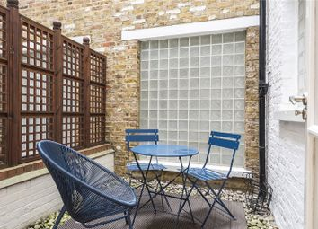Thumbnail 1 bed flat for sale in Hans Road, London
