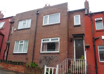 Thumbnail 3 bedroom terraced house for sale in Arksey Terrace, Armley