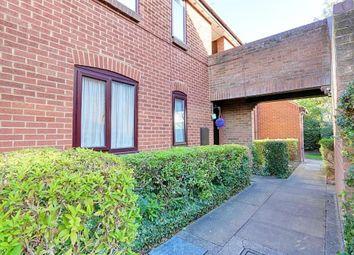Thumbnail 1 bed flat to rent in Abercorn Grove, Ruislip