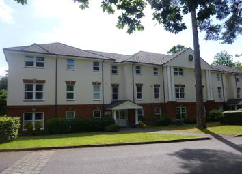 Thumbnail 2 bed flat for sale in Boundary Road, Farnborough, Hampshire