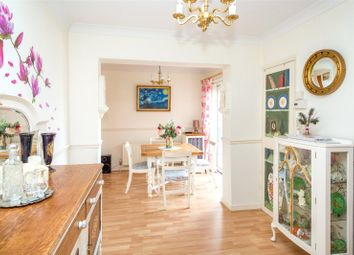 Thumbnail 4 bedroom detached bungalow for sale in Greenacres Crescent, Brayton, Selby