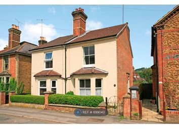 Thumbnail 5 bed semi-detached house to rent in Millmead Terrace, Guildford